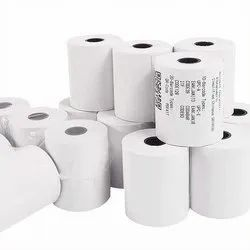 Atm Machine Thermal Paper Roll