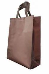 Plain 3L Chocolate Color Box Bags