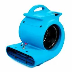 Car Seat And Interior Dryer - Hot and Cold Air Blower Heavy Duty