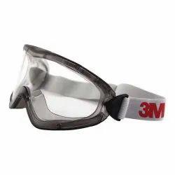 3M Goggles Panorama 2890SA