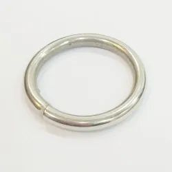 Round Ring Non Welded Welded