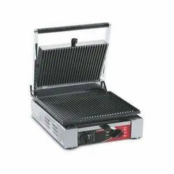 Sirman Single Sandwich Griller ELIO-R Power :1500 Useful surface:250x255mm
