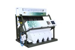 Millets color sorting Machine T 20 - 4 Chute