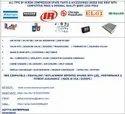 Elgi Screw compressor Air Filter B004700770031