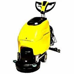 Floor Mopping Machine