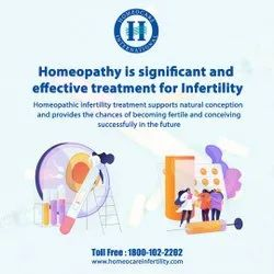 Homeopathy Treatment For PCOS
