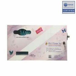 Free Rotation Sanitary Napkin Vending Machine