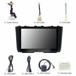 Creta 2020 Android Stereo 9 Inch Touch Screen Car Stereo