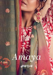 Jay Vijay  Amaya Presents By Salwar Suit