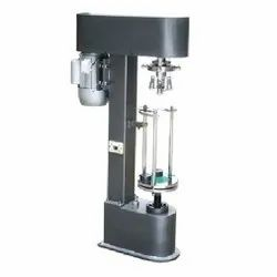 Automatic Locking And Capping Machine