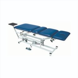 Hi Low Traction Table