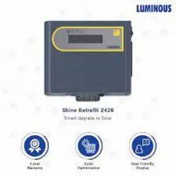 Retrofit Shine 2420