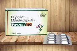 Flupirtine Maleate 100 mg