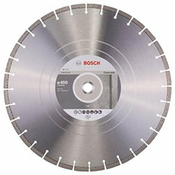 4 Inch Bosch Concrete Cutting Blade
