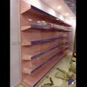 Free Standing Unit Toy Display Rack, For Toys Store