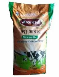 Dry Place Maize Maharani Cattle Feed, Packaging Type: Plastic Sack Bag, 50 Kg
