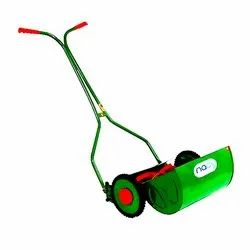 Manual Lawn Mower Heavy Weight to Cut All Type of Lawn Grasses