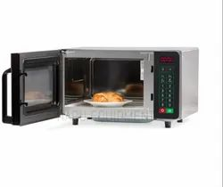 Capacity(Litre): 25 Ltrs 1000 Watts Menumaster Microwave, For Commercial, RMS510TSI