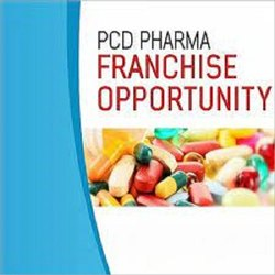 PCD Pharma Frachise In Gurgaon