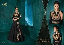 Heavy Designer Salwar Suits