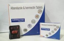 Albendazole 400 Mg Ivermectin 6 Mg Tablet