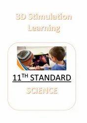 11th Standard Science Study Tool