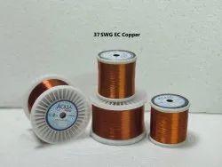 37 SWG EC Copper Winding Wire