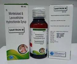 Sartron- M Syrup