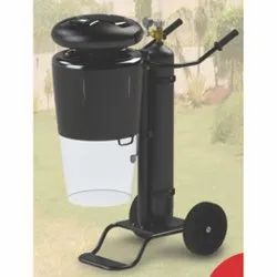 Electronic Flying Insect Killer Machine
