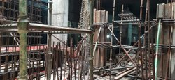 Building Construction Contractor Service