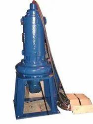 Sewage Submersible Pump Repairing Service