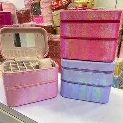 Vanity Cosmetic Box