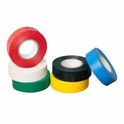 Color PVC Non-Adhesive Tape