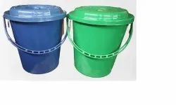 12no dustbin with lid
