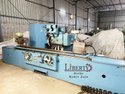 TOS BHU 50A / 2000 Universal Cylindrical Grinder