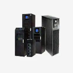Hitachi Hi-Rel 30 kva online ups