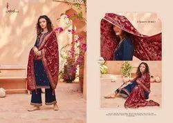 Eba Lifestyle Presents Designer Salwar Suit