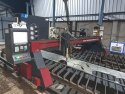 CNC Plasma Gentry Type Cutting Machine