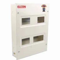 Mr.SAFETY Distribution Boxes, IP33
