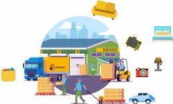 Warehouse Storage Facilities Service