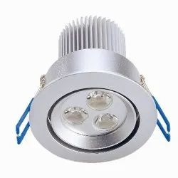12W LED Downlight