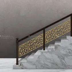 Glass Railing Design