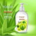 Kajal Handwash Aloevera - 250 ml Botlle