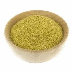 Green Dried Coriander Powder, For Cooking