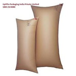 Kraft Paper Dunnage Air Bag 1200 x 2400 MM.