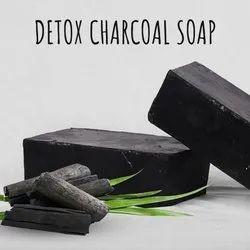 Detox- Charcoal Soap