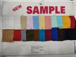 Cotton-Linen Mixed Fabric