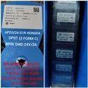 Signal Relay UA2-12NU / BA24W-K / HFD3/24-S1R / HFD3/24-L1SR / G6K-2F-Y-TR-DC24 / TX2SA-12V
