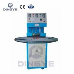 Semi Automatic Blister Packaging  Machine