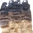 Ombre Colored Remy Hair Extension